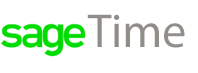 Sage Time Hosted Cloud-Base Solution